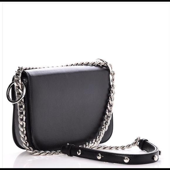 ddaeb7831eaa SALE💋PRADA Glace Calfskin Pattina Crossbody Bag. M 5b1d5dc9534ef9c08f334a82